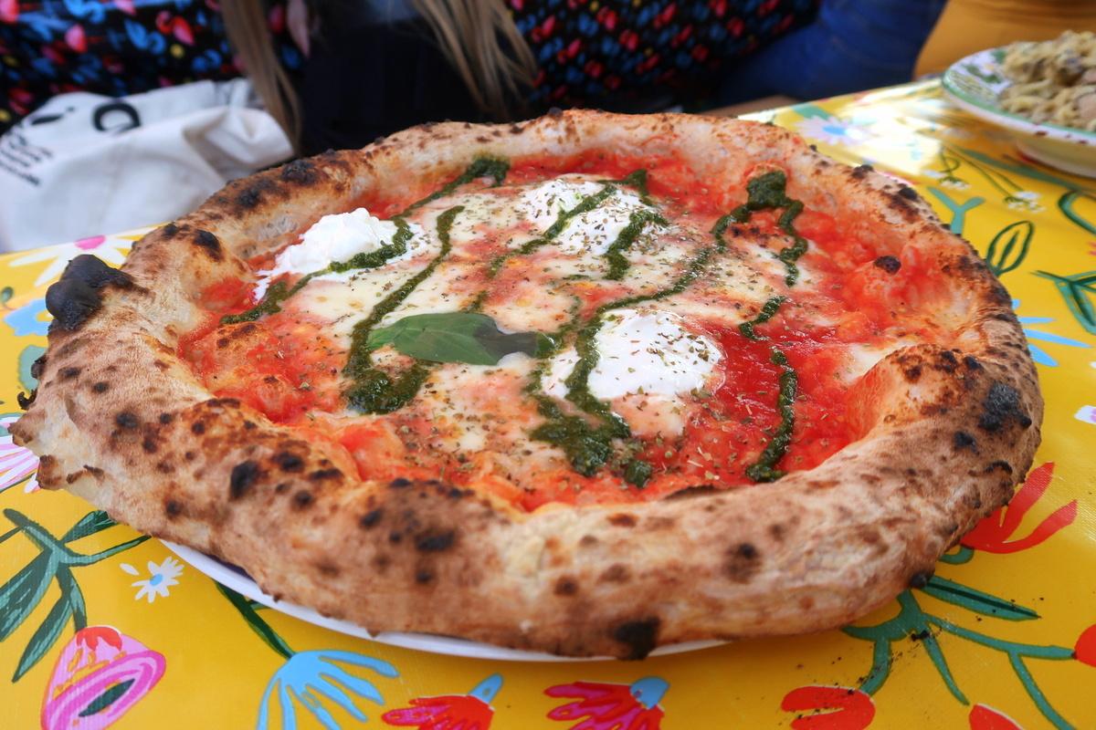 La Felicita - Restaurant italien - Big mamma - Paris