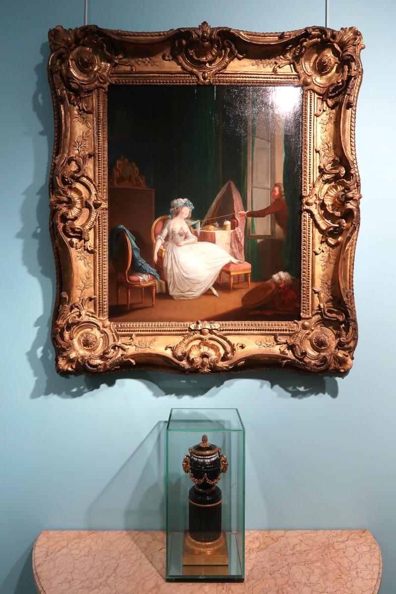 Musée Cognacq-Jay - 15e nuit des musées