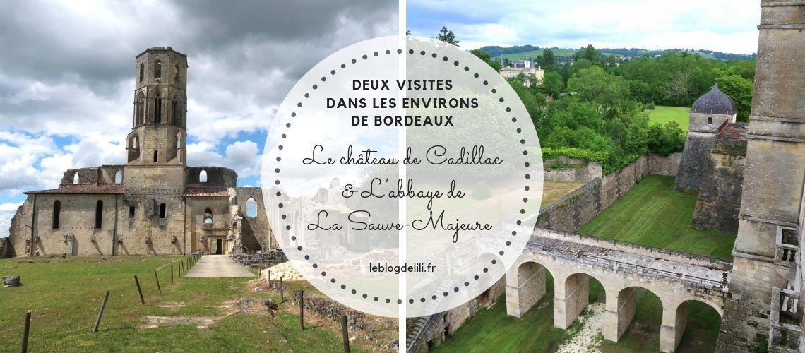 Monuments nationaux à Bordeaux et en Gironde