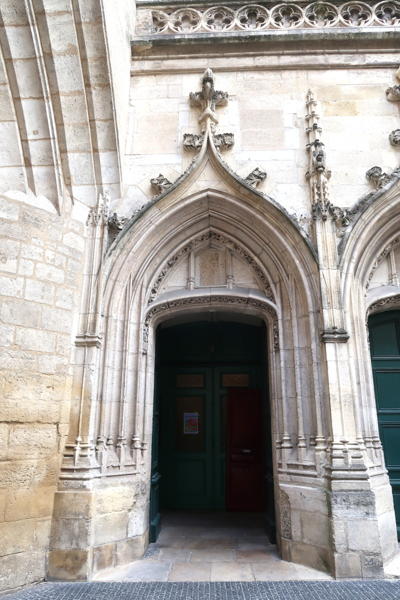 Visite de Bordeaux en blogtrip