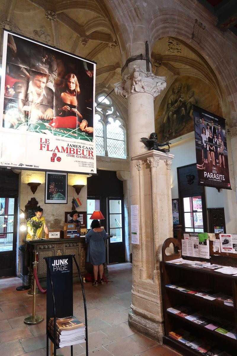 Visite de Bordeaux en blogtrip