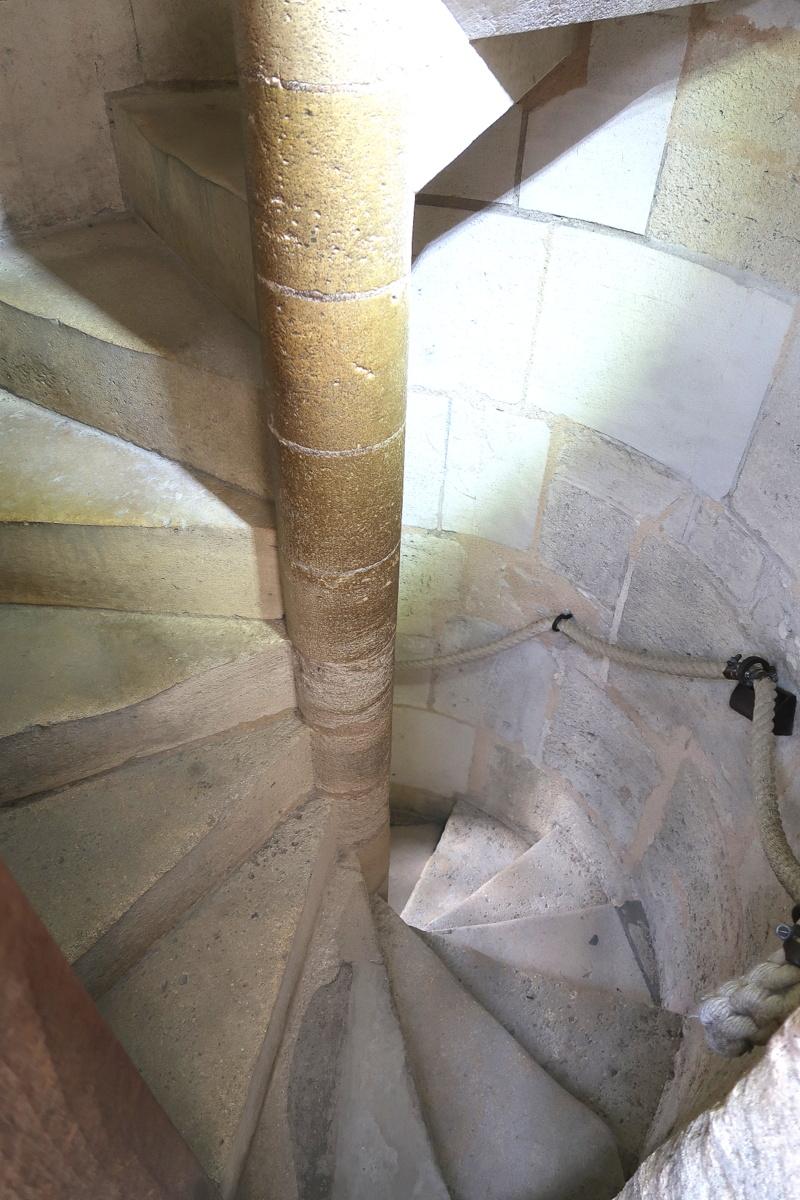 Bordeaux - Tour Pey-Berland de la cathédrale