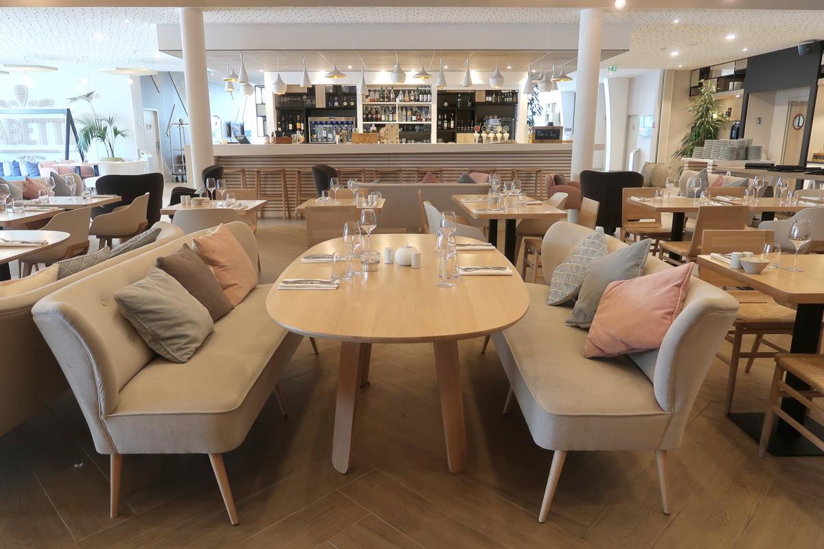 Hôtel Hilton Garden Inn Bordeaux Centre - La chambre