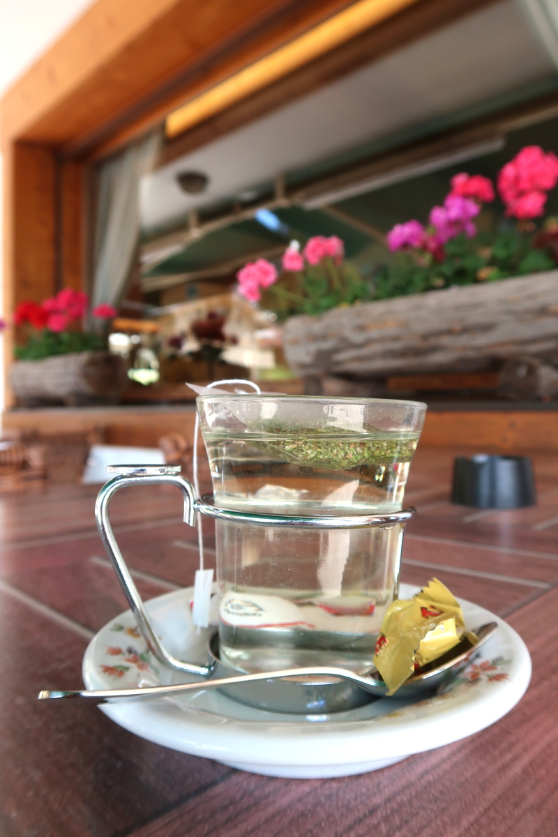 Un séjour à l'hôtel-restaurant Les Sapins à Manigod
