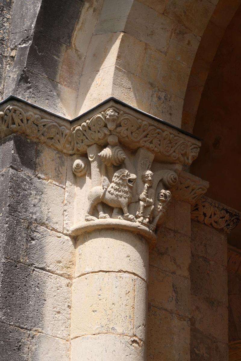 Abbaye de La Sauve-Majeure - Bordeaux