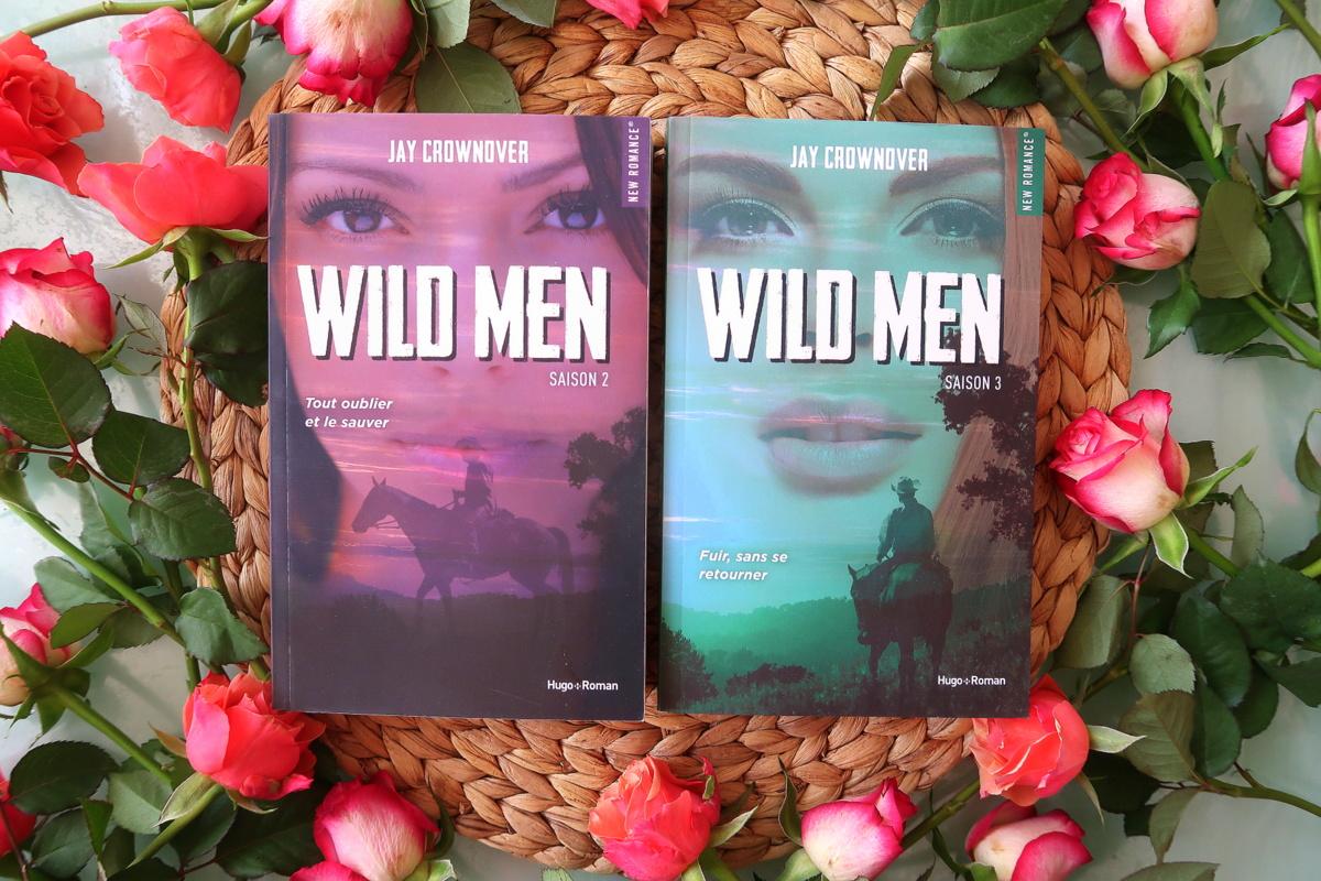 Wild men Saison 3 - Jay Crownover
