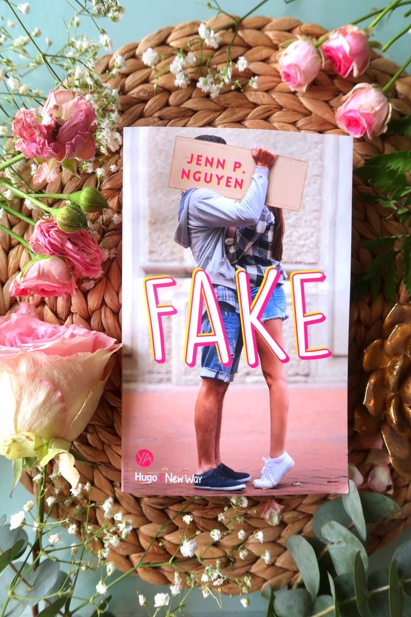 Fake - Jenn P. Nguyen