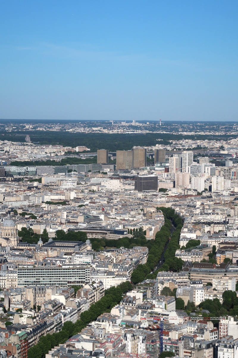 Guinguette on top - Montparnasse