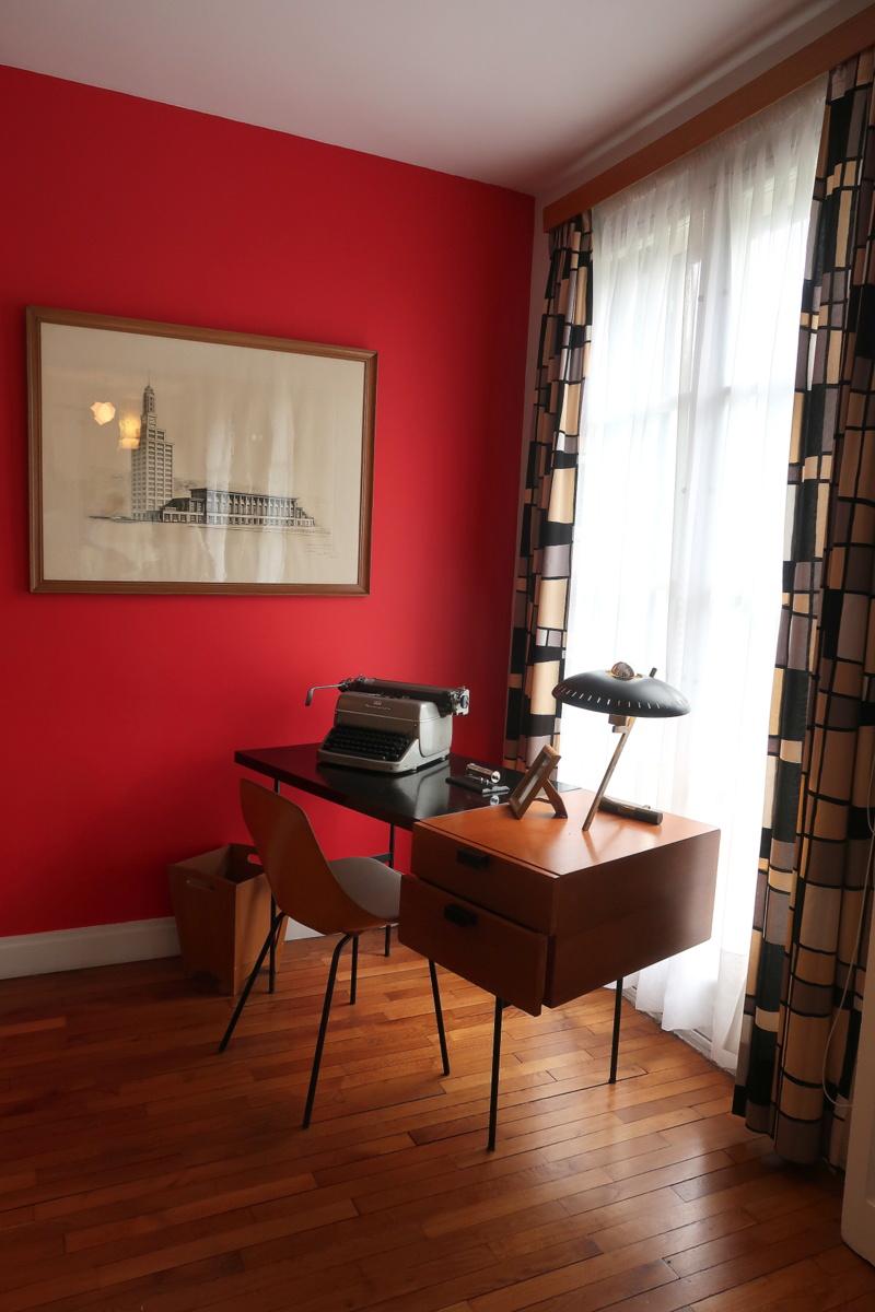 Le Havre - Appartement témoin de Perret