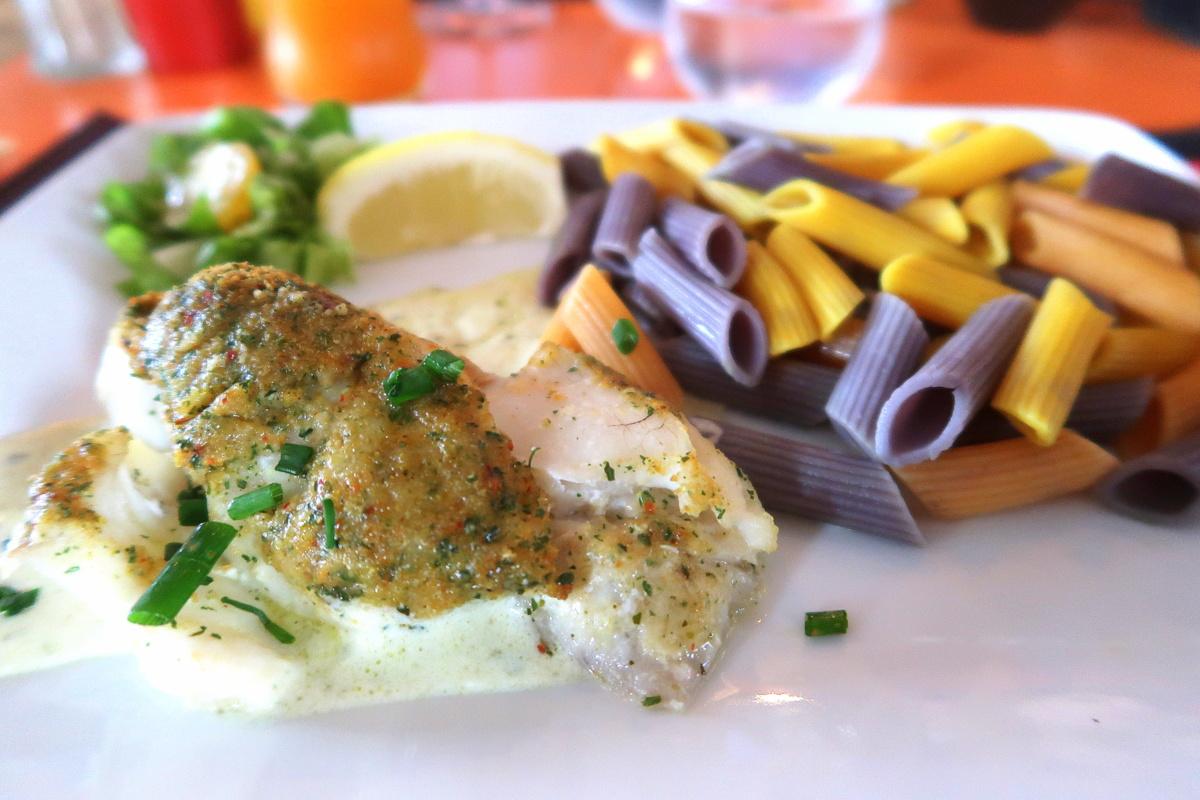 Le Havre - Déjeuner au restaurant le saison 2