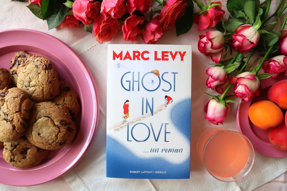 Ghost in love, de Marc Levy