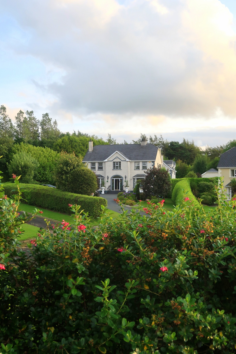 Killererin House B&B