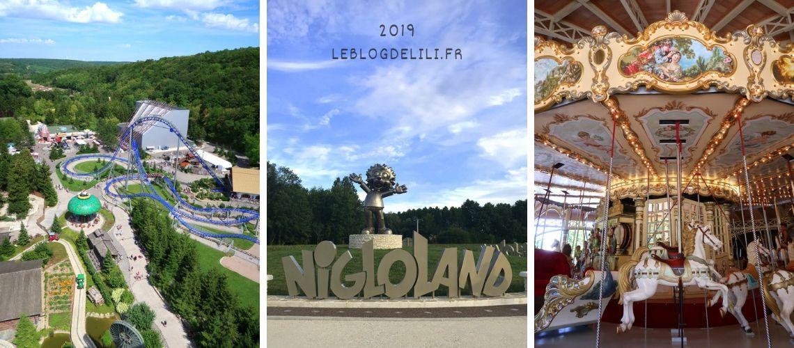 Nigloland 2019