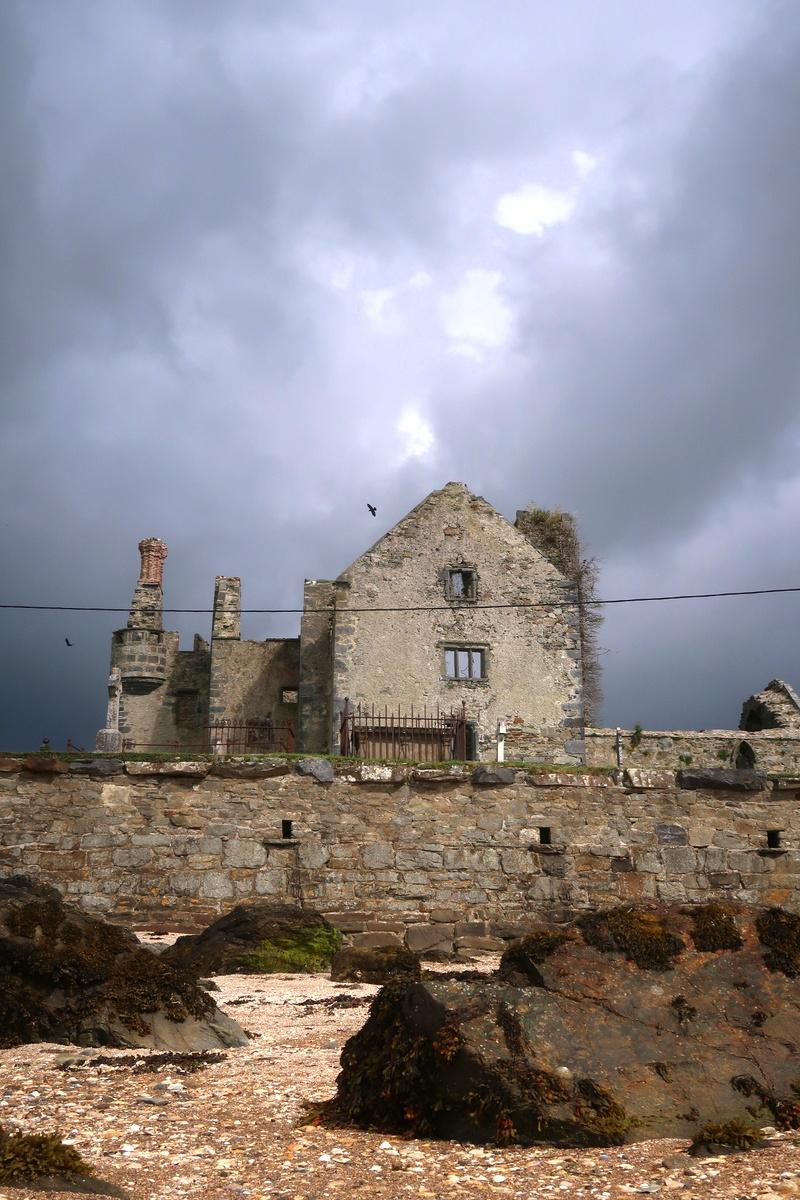 Rathmullan, Donegal, Irlande