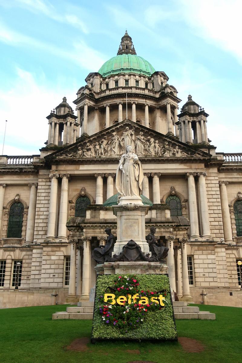 Monuments de Belfast