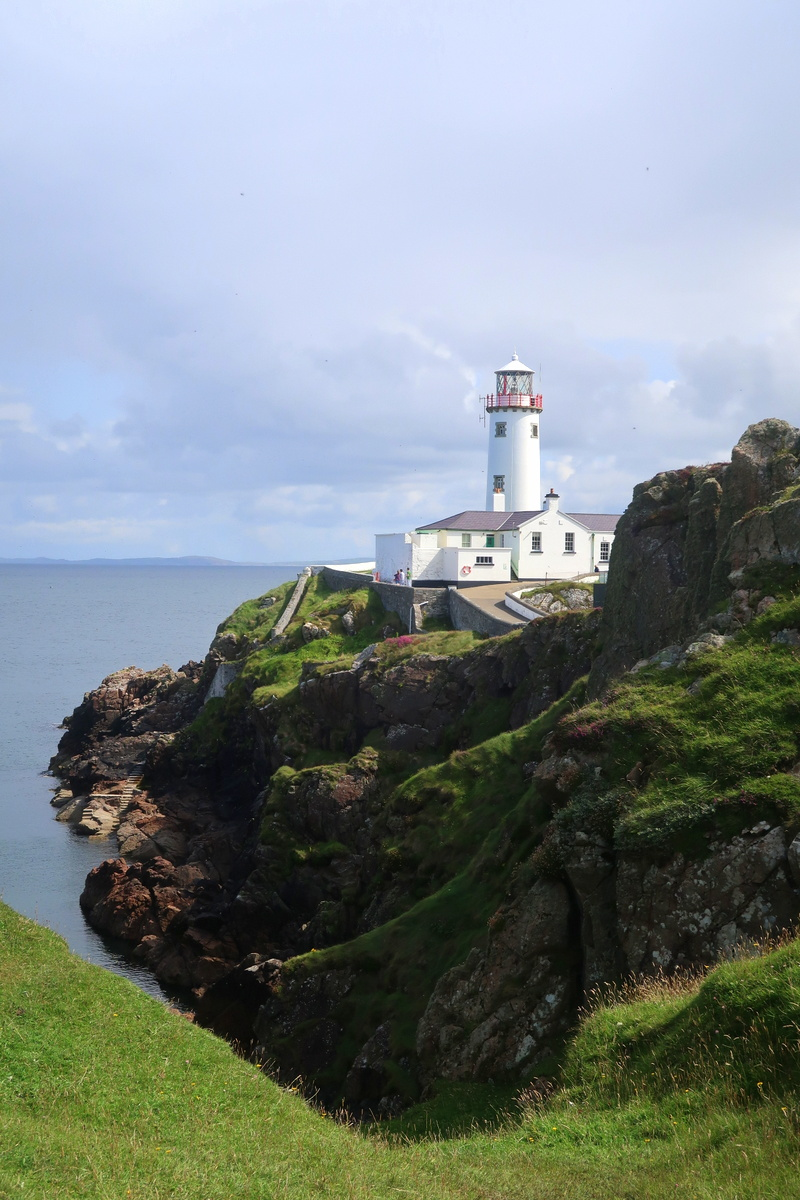 Fanad Lighthouse, Donegal, Irlande