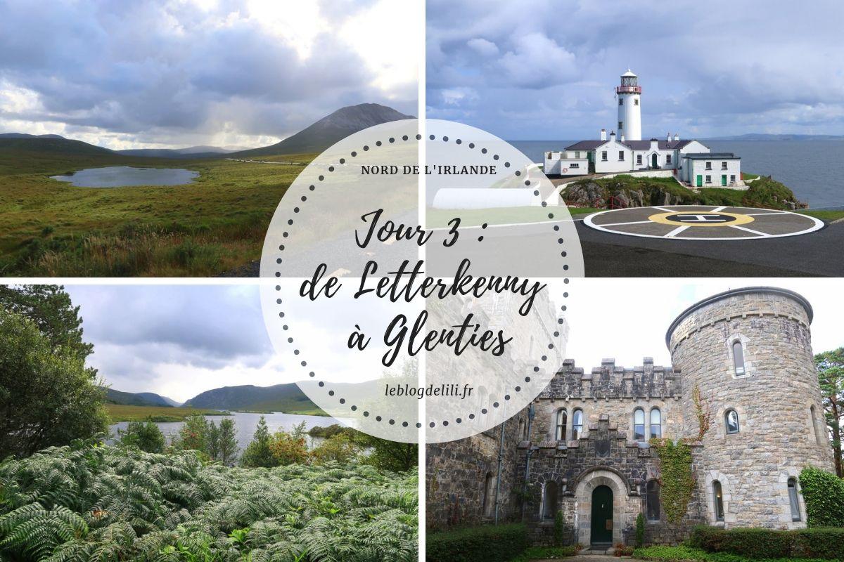 Jour 3 dans le Donegal - Blog voyage