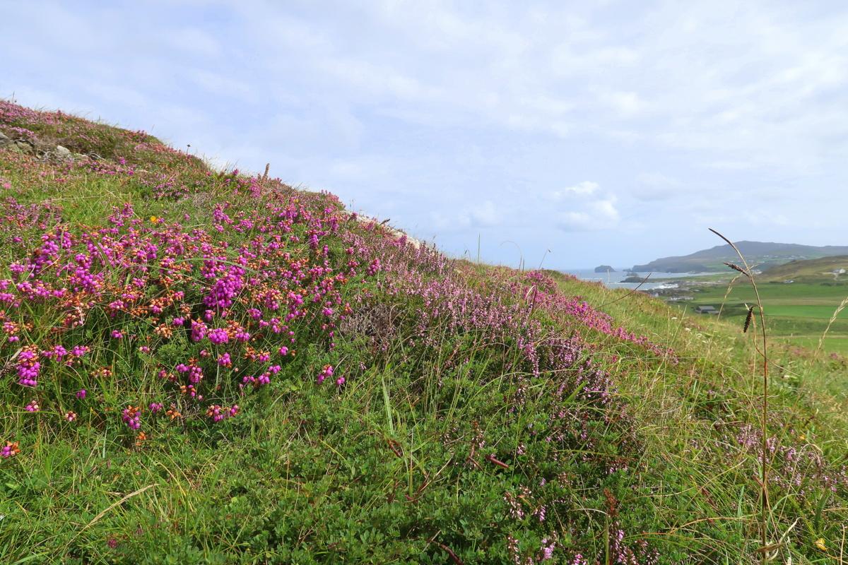 Malin Head, Irlande