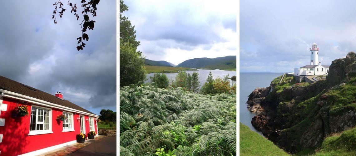 Récit de voyage - 3e jour Nord de l'Irlande