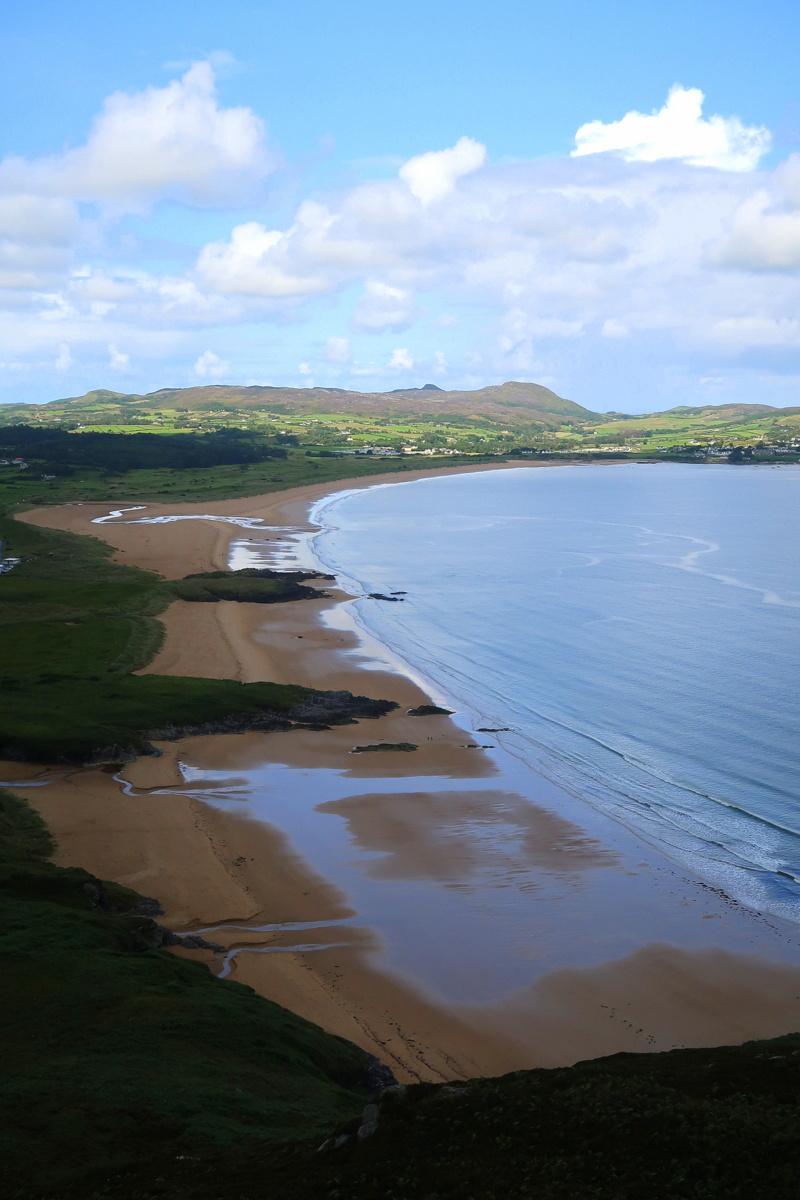 Paysages du Donegal
