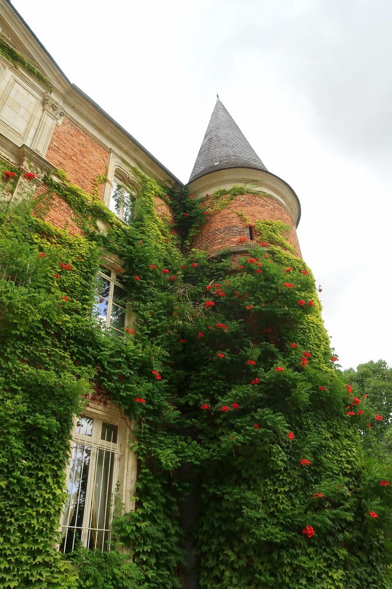 Château d'Apigné - Rennes