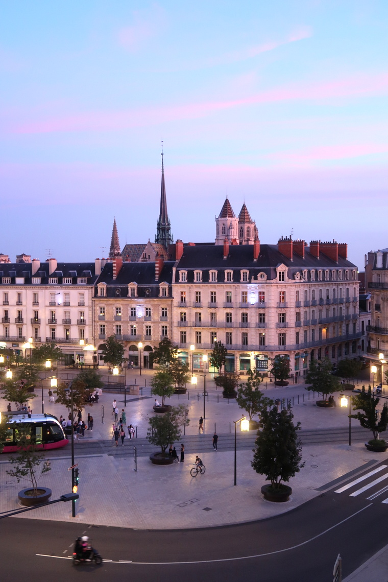 M Gallery Grand Hôtel La Cloche de Dijon