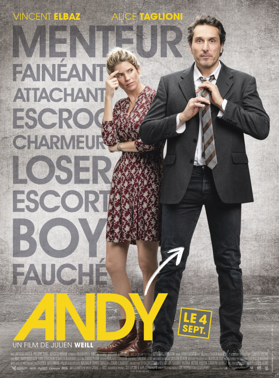Film Andy