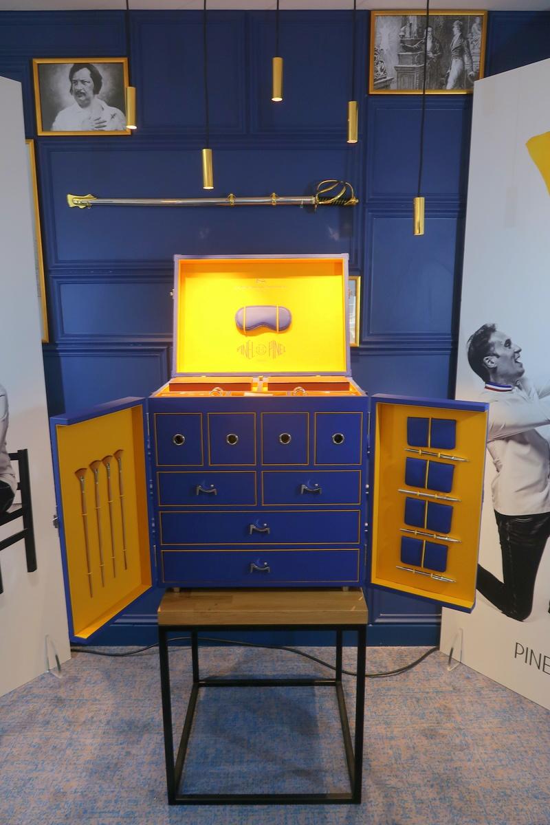 Maison du chocolat - Pinel & Pinel
