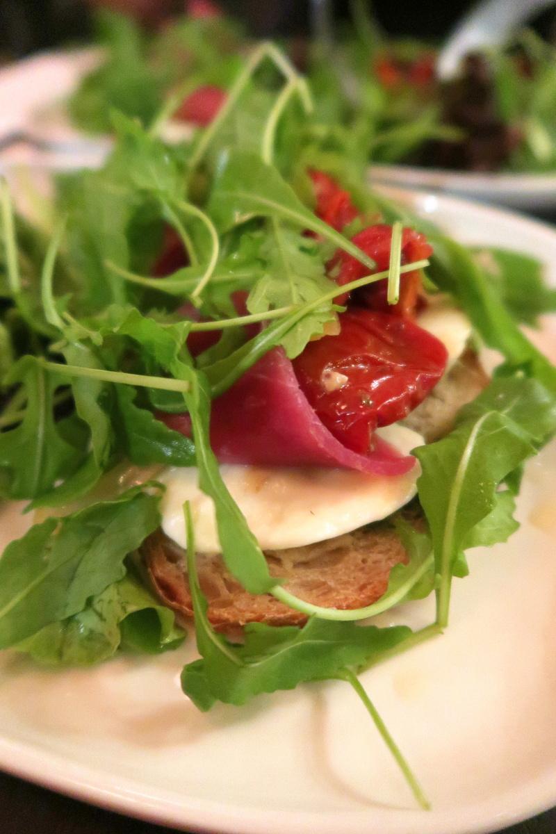 Restaurant Mamie burger - Bonne nouvelle