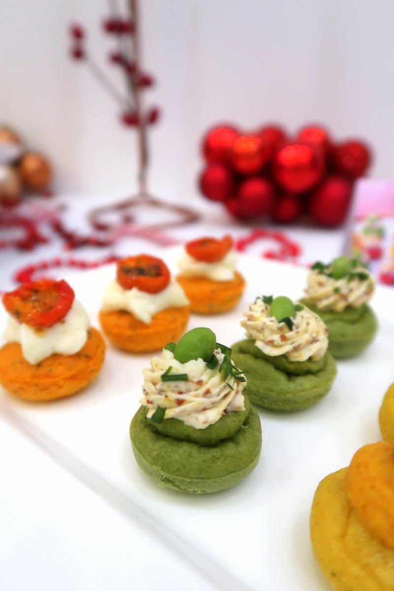 Thiriet - Noël 2019 - Repas de fête